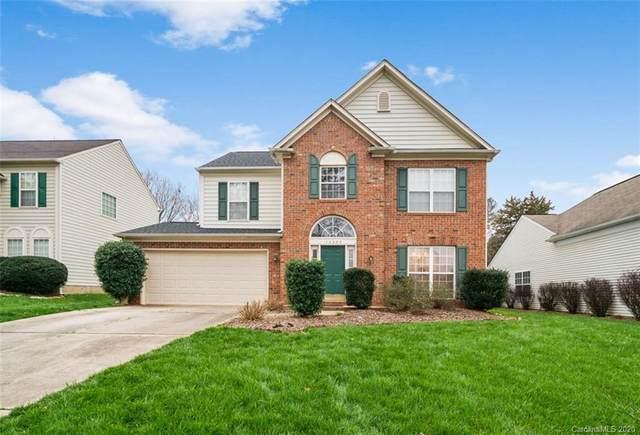 13325 Binnaway Road, Huntersville, NC 28078 (#3594516) :: LePage Johnson Realty Group, LLC