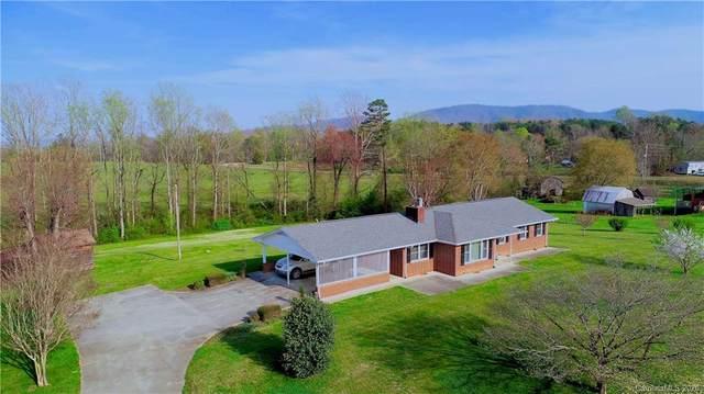 1415 Conley Road, Morganton, NC 28655 (#3594518) :: Carlyle Properties