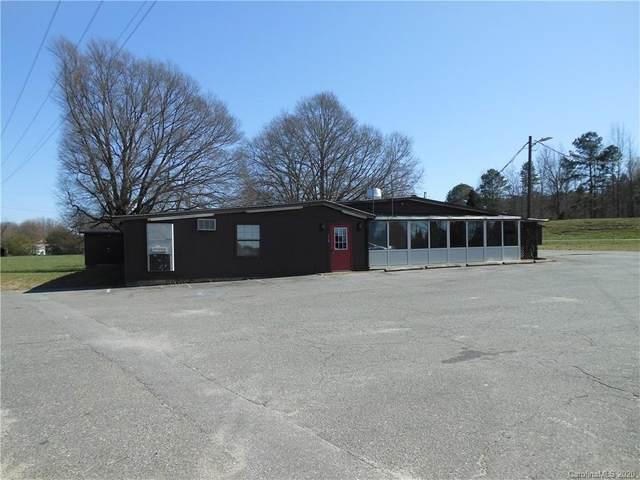 1553 S Battleground Avenue, Kings Mountain, NC 28086 (#3594523) :: The Ramsey Group