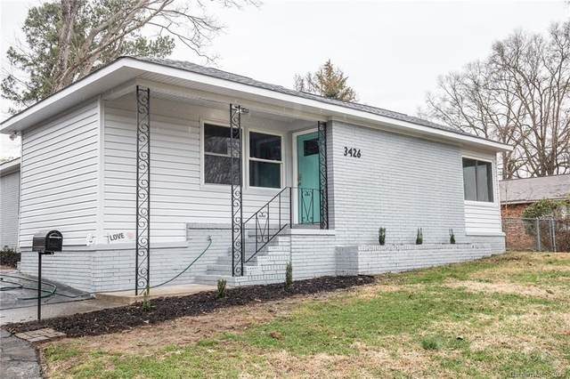 3426 Sudbury Road, Charlotte, NC 28205 (#3594529) :: LePage Johnson Realty Group, LLC