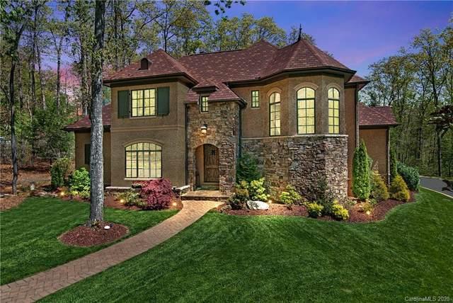 86 Running Creek Trail, Arden, NC 28704 (#3594538) :: Mossy Oak Properties Land and Luxury