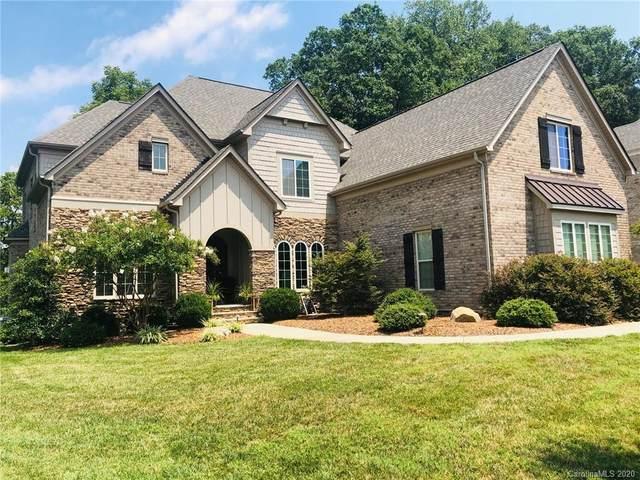 403 Five Leaf Lane #161, Waxhaw, NC 28173 (#3594539) :: Carlyle Properties