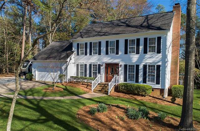 10821 Fruitland Road, Charlotte, NC 28277 (#3594544) :: The Ramsey Group