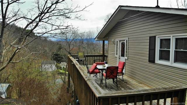 44 Plow Point, Waynesville, NC 28786 (#3594547) :: Rowena Patton's All-Star Powerhouse