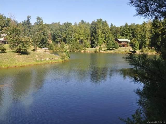 75 Macedonia Drive S #16, Saluda, NC 28773 (#3594575) :: Keller Williams Biltmore Village