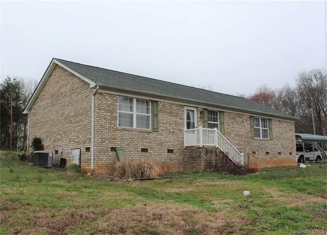 26673 Burleson Road, Albemarle, NC 28001 (#3594579) :: Carlyle Properties