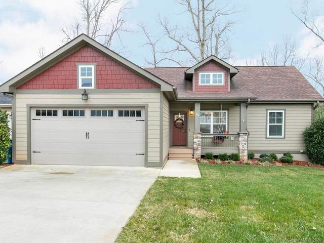36 Asher Lane, Arden, NC 28704 (#3594589) :: Rowena Patton's All-Star Powerhouse