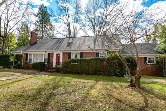 617 3rd Avenue NW, Hickory, NC 28601 (#3594593) :: LePage Johnson Realty Group, LLC