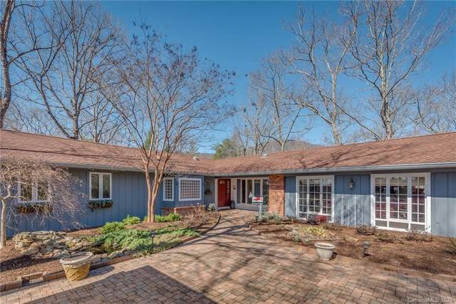 401 Laurel Ridge Road, Columbus, NC 28722 (#3594601) :: LePage Johnson Realty Group, LLC