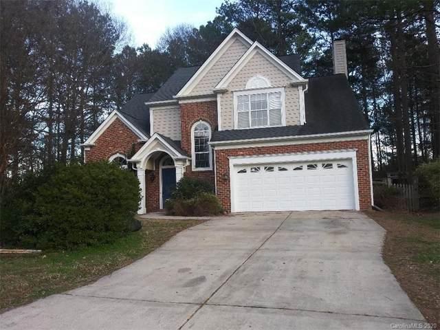 8506 Hope Springs Court, Huntersville, NC 28078 (#3594606) :: Cloninger Properties