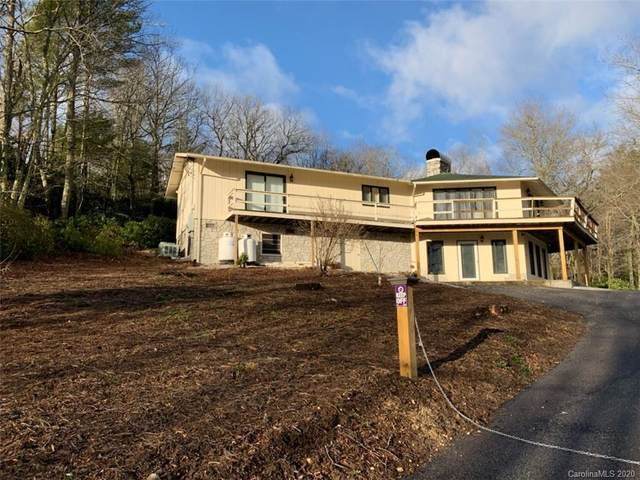 288 Rockledge Road, Spruce Pine, NC 28777 (#3594621) :: Johnson Property Group - Keller Williams
