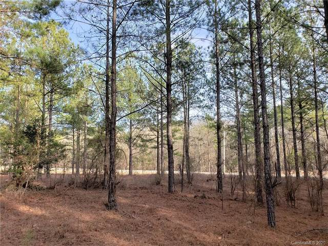4.89 Acres Flat Creek Highway, Lancaster, SC 29720 (#3594632) :: Robert Greene Real Estate, Inc.