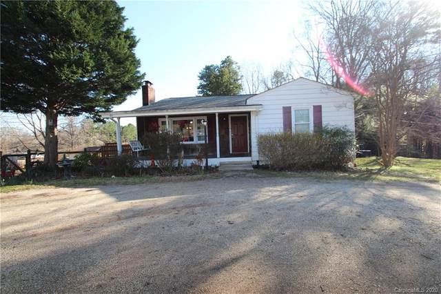 632 Costner School Road, Bessemer City, NC 28016 (#3594641) :: The Ramsey Group
