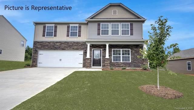 2120 Highland Knoll Drive #048, Charlotte, NC 28269 (#3594655) :: TeamHeidi®