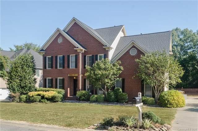 20309 Wilcher Court, Cornelius, NC 28031 (#3594661) :: High Performance Real Estate Advisors