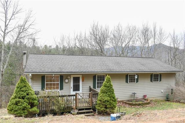 719 Pinewood Drive, Waynesville, NC 28786 (#3594671) :: Exit Realty Vistas