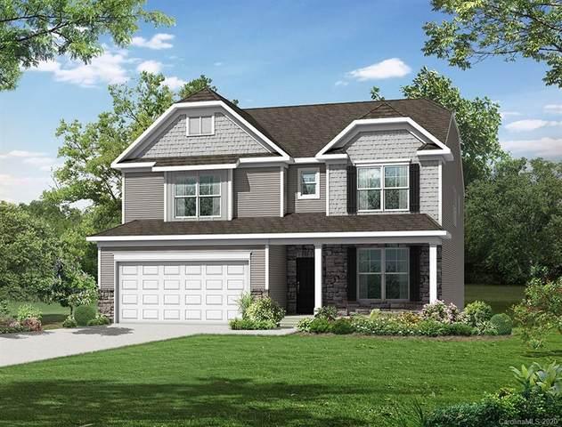 104 Buxton Street Lot 1, Mooresville, NC 28115 (#3594681) :: LePage Johnson Realty Group, LLC
