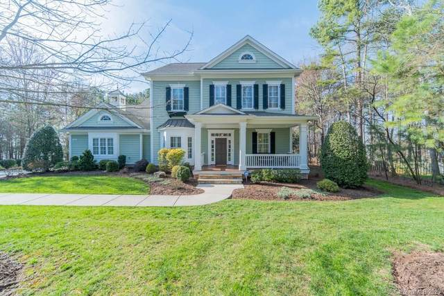 128 Spears Creek Drive, Mooresville, NC 28117 (#3594687) :: LKN Elite Realty Group | eXp Realty
