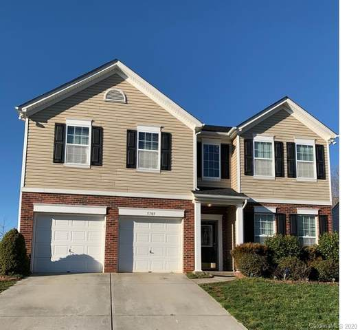 5705 Old Meadow Road, Charlotte, NC 28227 (#3594698) :: Zanthia Hastings Team