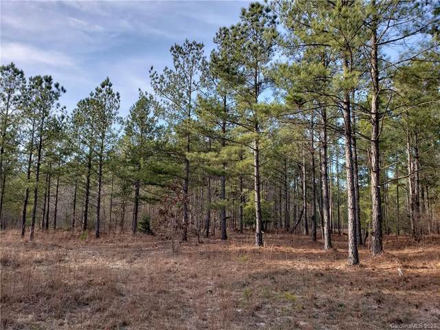 206 Acres Flat Creek Highway, Lancaster, SC 29720 (#3594717) :: Premier Realty NC