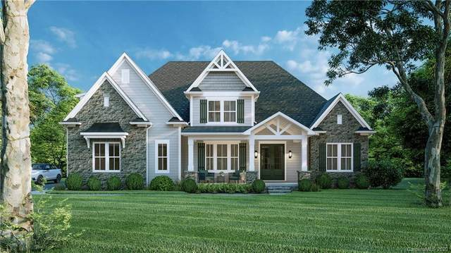 182 Hidden Meadows Drive #26, Mooresville, NC 28117 (#3594729) :: MartinGroup Properties
