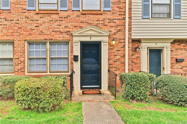 1223 Archdale Drive E, Charlotte, NC 28217 (#3594732) :: Roby Realty