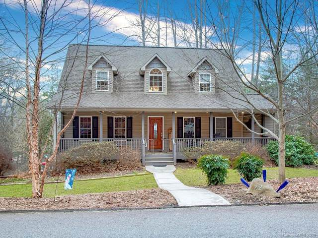 72 Oak Terrace, Arden, NC 28704 (#3594738) :: Rowena Patton's All-Star Powerhouse