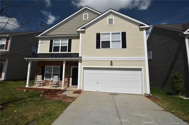 3602 Herkimer Drive #203, Monroe, NC 28110 (#3594748) :: High Performance Real Estate Advisors