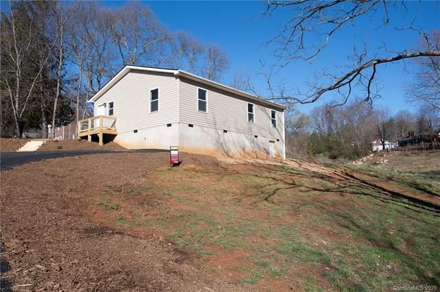14 Dixon Court, Candler, NC 28715 (#3594760) :: Cloninger Properties