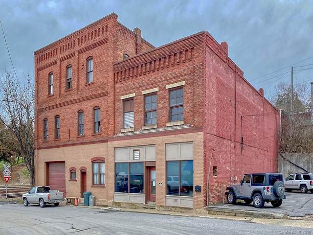 168 Main Street, Canton, NC 28716 (#3594761) :: Exit Realty Vistas