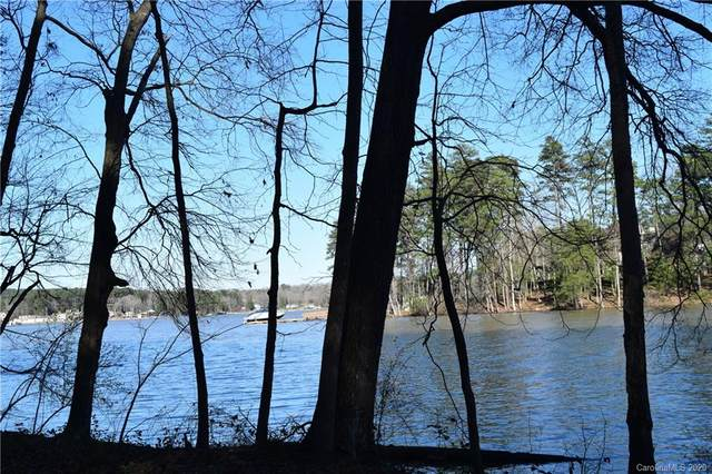 234 Patterson's Bridge Drive, New London, NC 28127 (#3594765) :: Caulder Realty and Land Co.