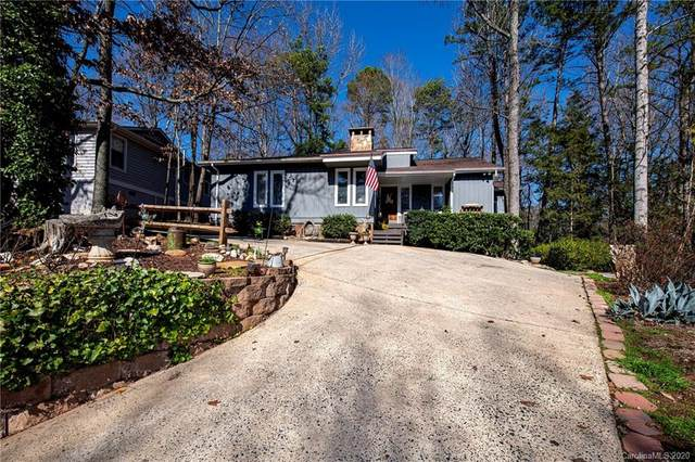 28 Quayside Court, Lake Wylie, SC 29710 (#3594767) :: High Performance Real Estate Advisors