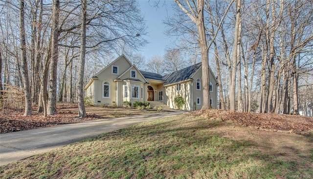 519 Stuart Ridge, Cramerton, NC 28032 (#3594773) :: LePage Johnson Realty Group, LLC