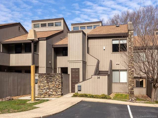 14 Lakemoor Lane, Laurel Park, NC 28739 (#3594776) :: Carlyle Properties