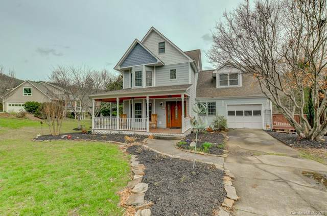 201 Woodland Court, Black Mountain, NC 28711 (#3594807) :: Carlyle Properties