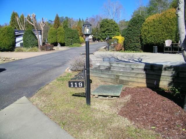 119 Cornell Circle, Lake Lure, NC 28746 (#3594825) :: Carlyle Properties