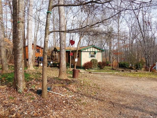 1071 Love Valley Road, Clover, SC 29710 (#3594829) :: Cloninger Properties