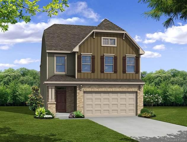 6110 Hampstead Pond Lane Lot 9, Matthews, NC 28105 (#3594835) :: High Performance Real Estate Advisors