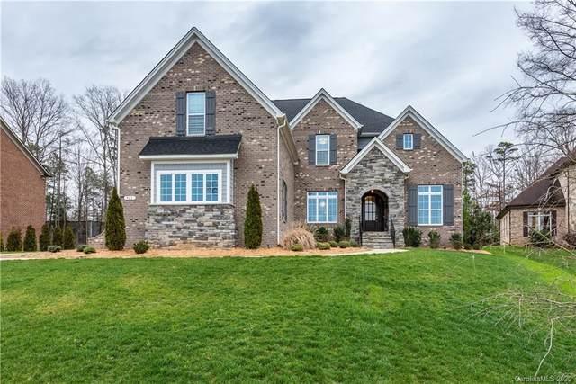 921 Giacomo Drive, Waxhaw, NC 28173 (#3594842) :: Carlyle Properties