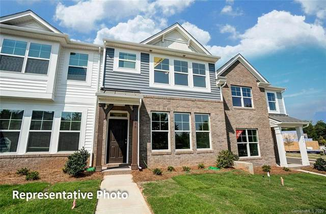 113 Synandra Drive D-Lot 15, Mooresville, NC 28117 (#3594843) :: LePage Johnson Realty Group, LLC