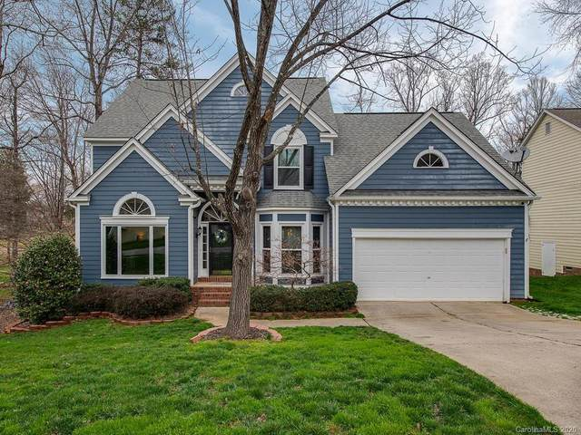 3931 Beauvista Drive, Charlotte, NC 28269 (#3594853) :: Stephen Cooley Real Estate Group