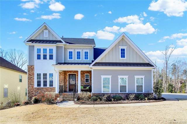 711 Chaucer Circle, Fort Mill, SC 29708 (#3594867) :: Stephen Cooley Real Estate Group