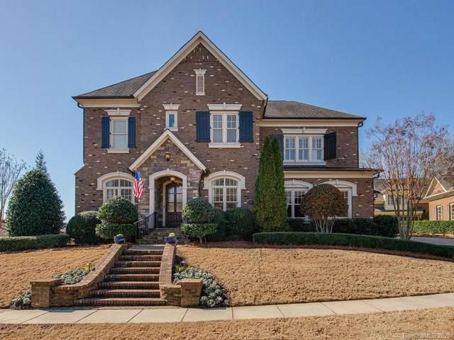 9505 Heydon Hall Circle, Charlotte, NC 28210 (#3594871) :: Stephen Cooley Real Estate Group