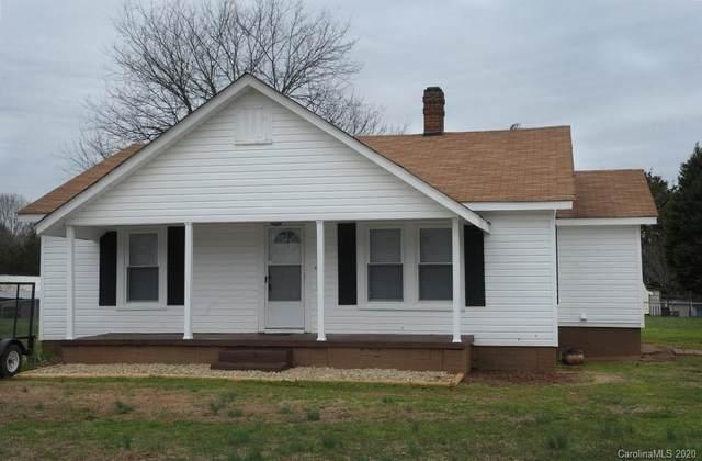 375 Bernhardt Road, Salisbury, NC 28147 (#3594893) :: Besecker Homes Team