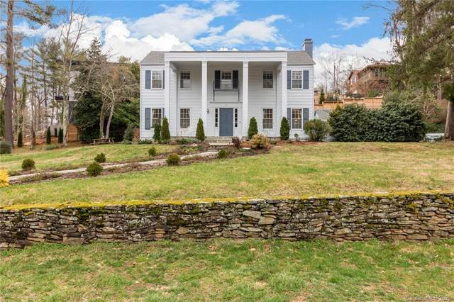 45 Glen Falls Road, Asheville, NC 28804 (#3594901) :: Cloninger Properties
