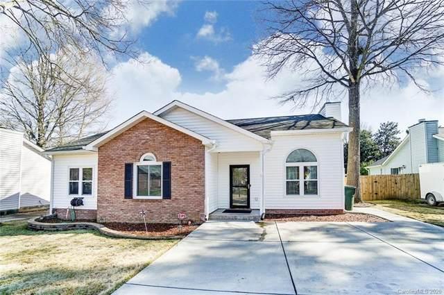 1422 Parkwalk Place, Rock Hill, SC 29732 (#3594909) :: Besecker Homes Team
