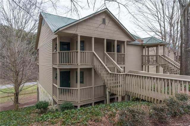 160 Whitney Boulevard #13, Lake Lure, NC 28746 (#3594911) :: Carlyle Properties