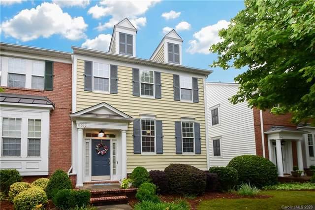 14030 Labeau Avenue, Charlotte, NC 28277 (#3594912) :: MartinGroup Properties
