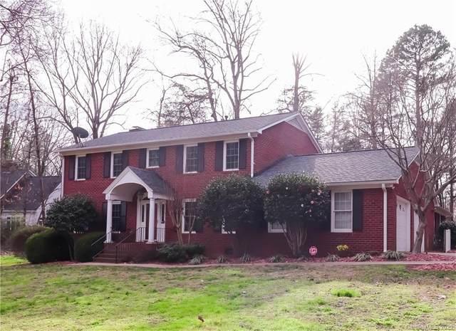 330 Regency Road, Salisbury, NC 28147 (#3594921) :: Odell Realty