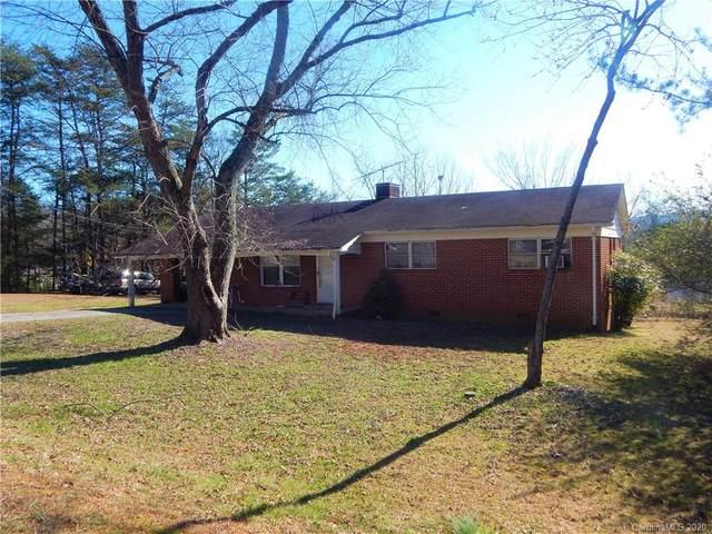 106 Randall Road, Morganton, NC 28655 (#3594944) :: Carver Pressley, REALTORS®